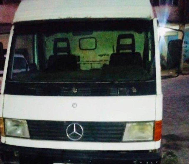 Vende-se Mercedes Benz - Foto 6