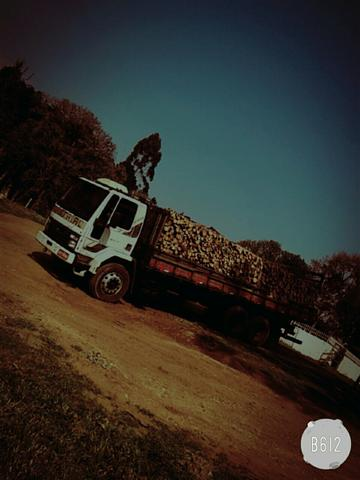 FORD CARGO 1422 TRUCK 1995