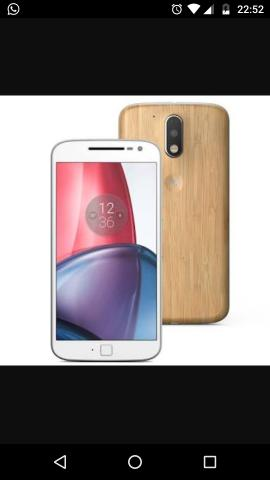 Vendo Moto G4 Plus 32 Gb