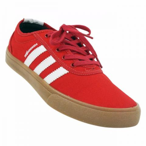 Tênis Adidas The Hundreds