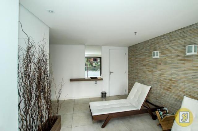 Apartamento para alugar com 2 dormitórios em Meireles, Fortaleza cod:48871 - Foto 4