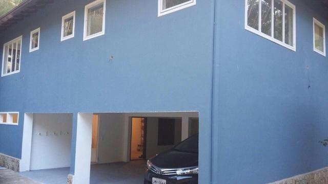 Excelente casa em condomínio 3 suítes - Itaipava -Petrópolis RJ - Foto 9