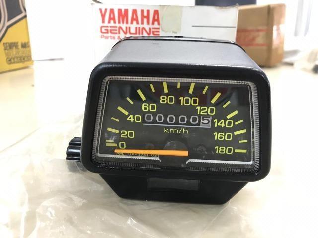 Velocímetro XT600 Tenere ano 1992 código 3TB8357000