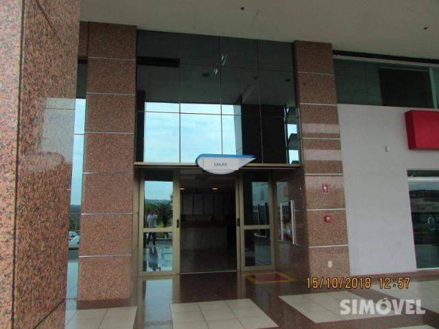 Shin ca 01 - sala comercial - ed. deck norte