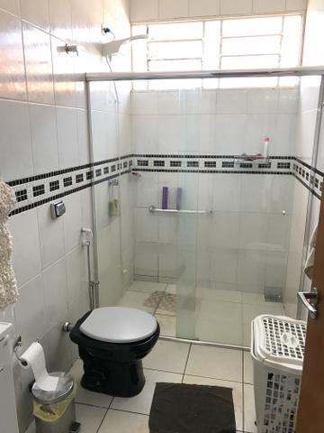 Linda casa de 3 qts, suíte, laje em Condomínio Fechado de Sobradinho/ Vila Verde - Foto 11