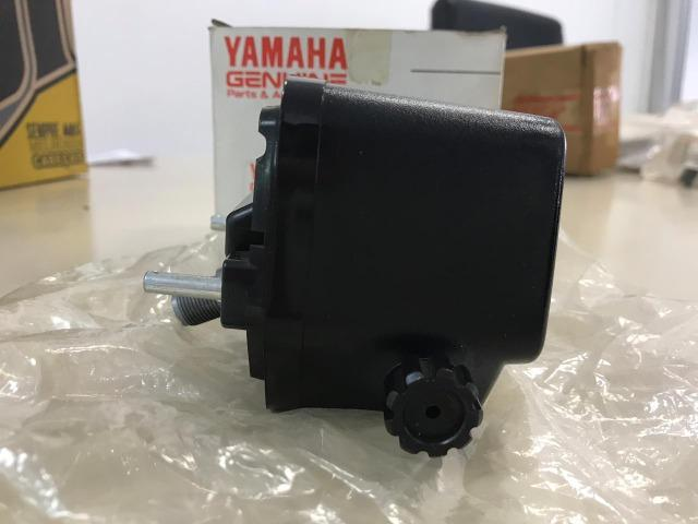 Velocímetro XT600 Tenere ano 1992 código 3TB8357000 - Foto 4