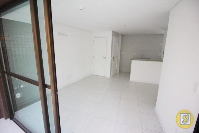 Apartamento para alugar com 2 dormitórios em Meireles, Fortaleza cod:48871 - Foto 9