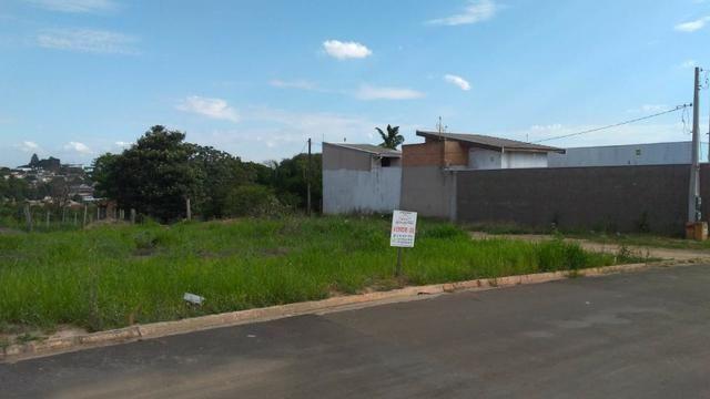 Terreno no Parque dos Girassóis em Cosmópolis-SP, aceita caminhão!!! (TE0065) - Foto 6