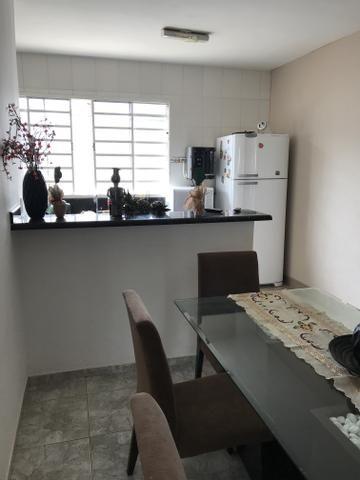 Linda casa de 3 qts, suíte, laje em Condomínio Fechado de Sobradinho/ Vila Verde - Foto 10
