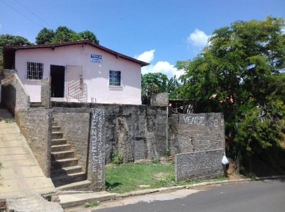 Casa no canoeiro 2 quartos em Grajaú-MA