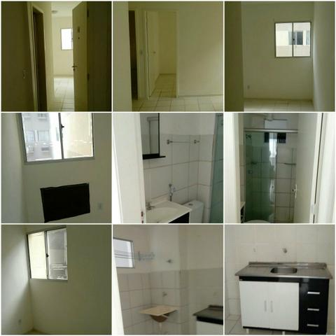 Apartamento Residencial feitosa