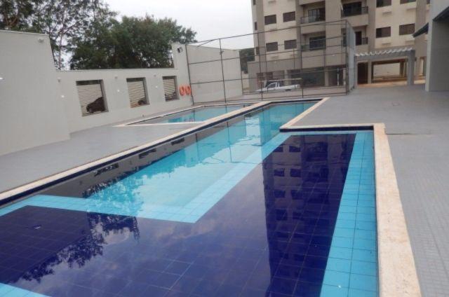 Apartamento NOVO, Villa Bela, em Dourados, 3 quartos