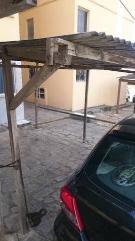 Alugo apartamento Nenzinha Cunha Lima