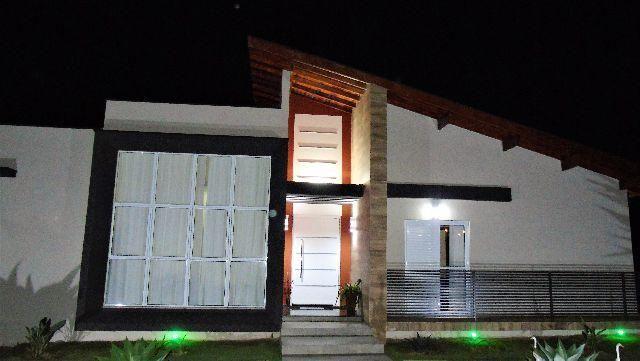 Casa Alto Padrão Em Condomínio Fechado ( Em Frente ao D. Industrial em Poços de Caldas )