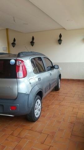 Vende-se Uno Way 1.0 2012