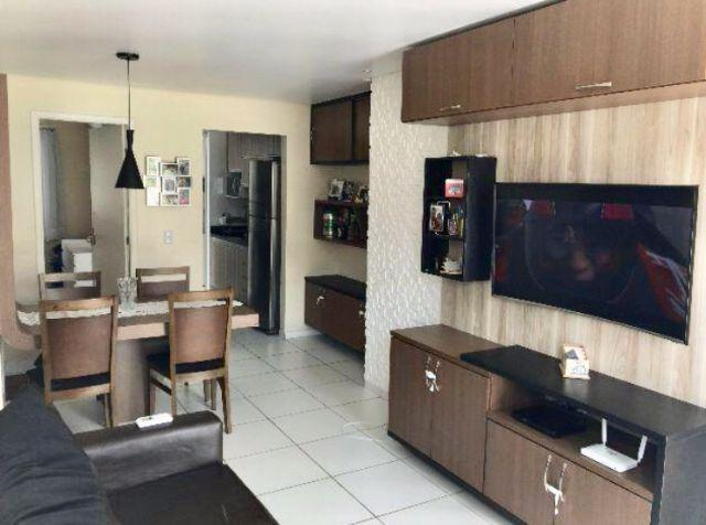 Vivenda do Alto no térreo, reformado e c/ móveis planejados