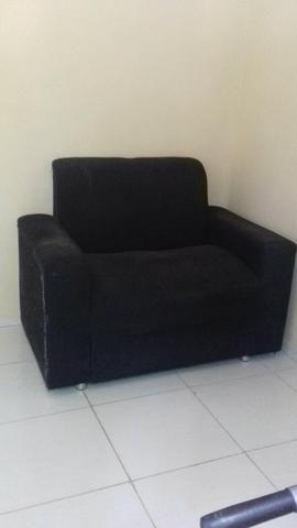 Sofa quase novo