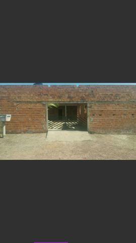 Vendo ou negócio casa no Parque dos Buritis