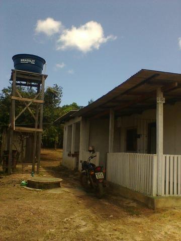 Vendo essa casa no barrio Brasil novo Macapá 991536212