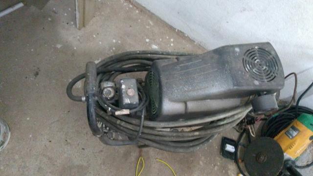 Compressor de ar 120lb