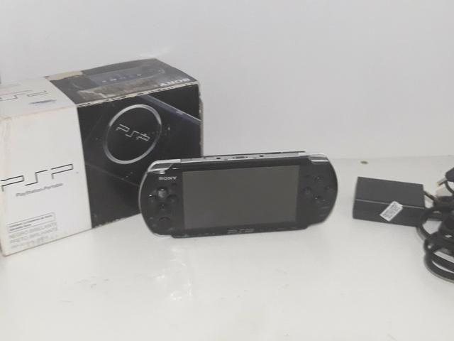 PSP-3010 / Preto Brilhante