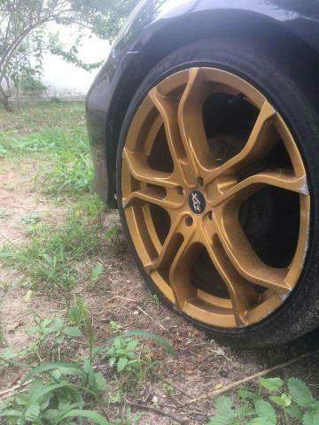 Rodas aro 19 com pneus zero
