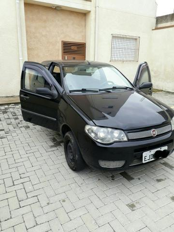 Fiat Palio 2009/10