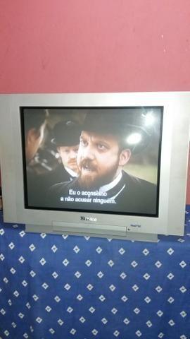 Tv 29 Fit,(Garantia), troco ,cartão,entrego
