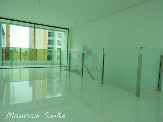 Apartamento 4 quartos à venda, 4 quartos, 4 vagas, carmo - belo horizonte/mg - Foto 16