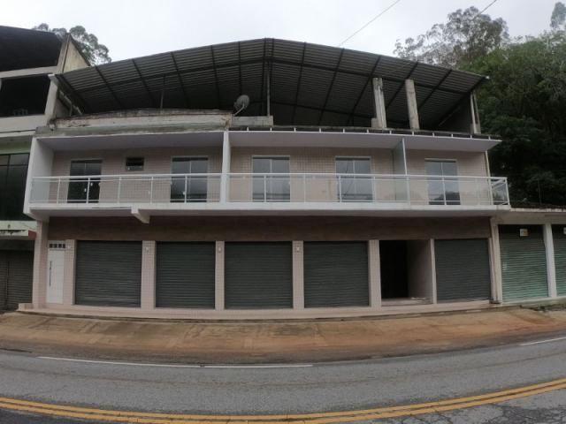Apartamento para Aluguel, Ponte da Saudade Nova Friburgo RJ                                - Foto 16