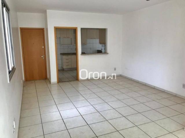 Apartamento com 3 dormitórios à venda, 93 m² por R$ 330.000,00 - Setor Bela Vista - Goiâni - Foto 7