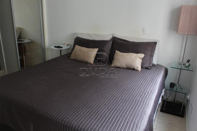 Apartamento à venda com 3 dormitórios em Centro, Florianópolis cod:30095 - Foto 13
