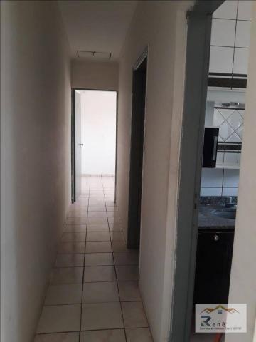 Linda casa com 03 quartos em hortolandia, 140 metros, bairro são bento - Foto 16