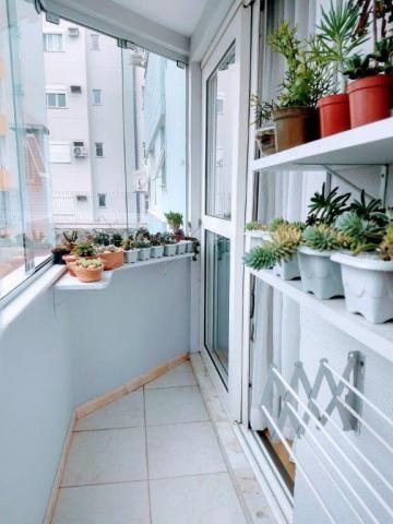 Apartamento à venda com 3 dormitórios em Anita garibaldi, Joinville cod:V40510 - Foto 7