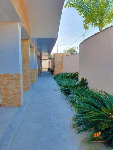 Apartamento com 2 dormitórios à venda, 63 m² por r$ 278.000,00 - tabuleiro - camboriú/sc - Foto 3