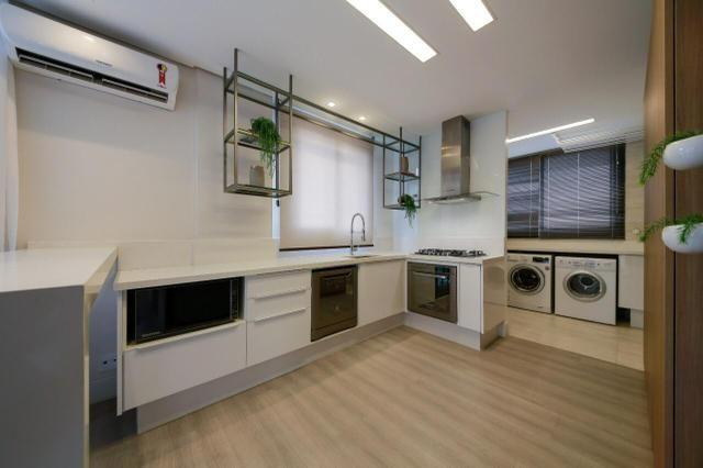 Belíssimo Apartamento No centro de Floripa O.F.E.R.T.A - Foto 10