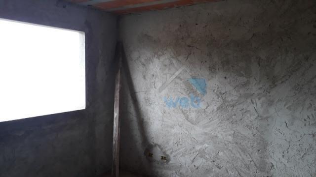Oportunidade de compra! sobrado, 02 quartos, aproximadamente 77 m², em construção na regiã - Foto 19