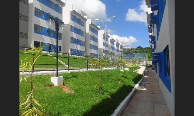 Apartamento 2 Qts em São Lourenço Da Mata, Residencial Parque Capibaribe - Foto 2