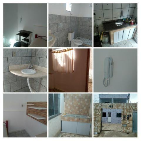 Kitnet suite individual