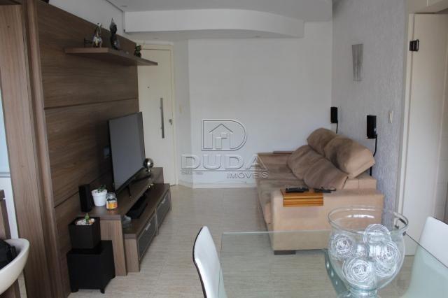 Apartamento à venda com 3 dormitórios em Centro, Florianópolis cod:30095 - Foto 2