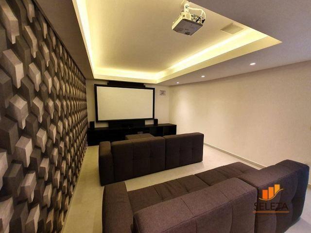 Apartamento com 2 dormitórios à venda, 63 m² por r$ 278.000,00 - tabuleiro - camboriú/sc - Foto 10