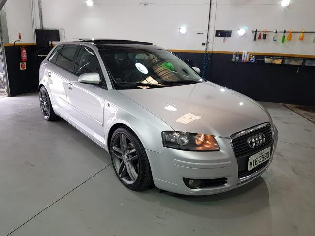 Audi a3 2008 1.6 mecânico