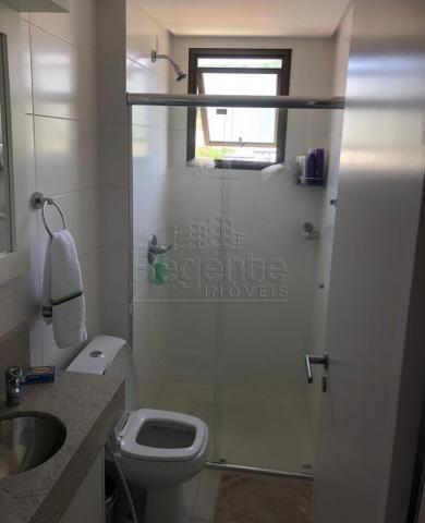 Apartamento à venda com 1 dormitórios em Saco dos limões, Florianópolis cod:79692 - Foto 6