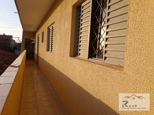 Linda casa com 03 quartos em hortolandia, 140 metros, bairro são bento - Foto 10