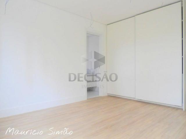 Apartamento 4 quartos à venda, 4 quartos, 4 vagas, carmo - belo horizonte/mg - Foto 5