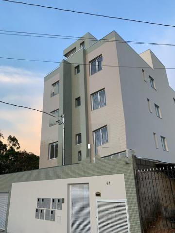 Apartamento à venda com 2 dormitórios em Interlagos, Divinopolis cod:24196 - Foto 2