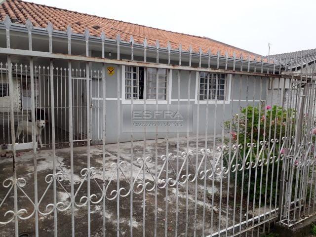 Casa à venda com 2 dormitórios em Cidade industrial, Curitiba cod:AP210 - Foto 2