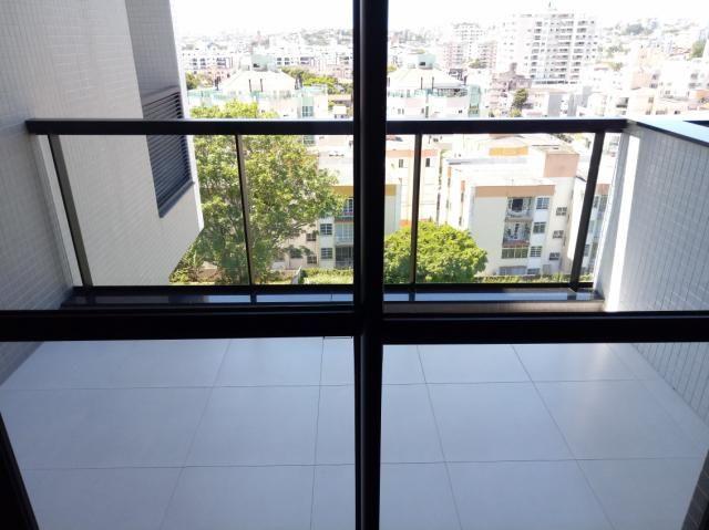 Apartamento para alugar com 1 dormitórios em Bom abrigo, Florianópolis cod:75435 - Foto 6