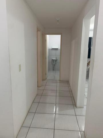 Apartamento 2 Qts em São Lourenço Da Mata, Residencial Parque Capibaribe - Foto 8