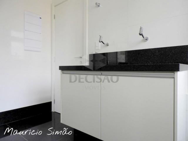 Apartamento 4 quartos à venda, 4 quartos, 4 vagas, carmo - belo horizonte/mg - Foto 13
